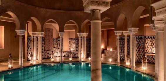 badhuis rituelen