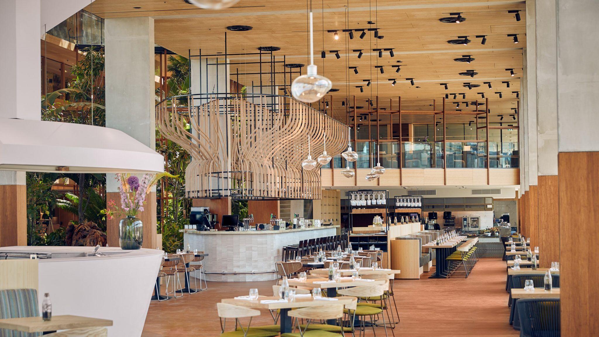 Verlopen – WIN: overnachting in Hotel Jakarta Amsterdam incl. 3-gangen diner t.w.v. €350