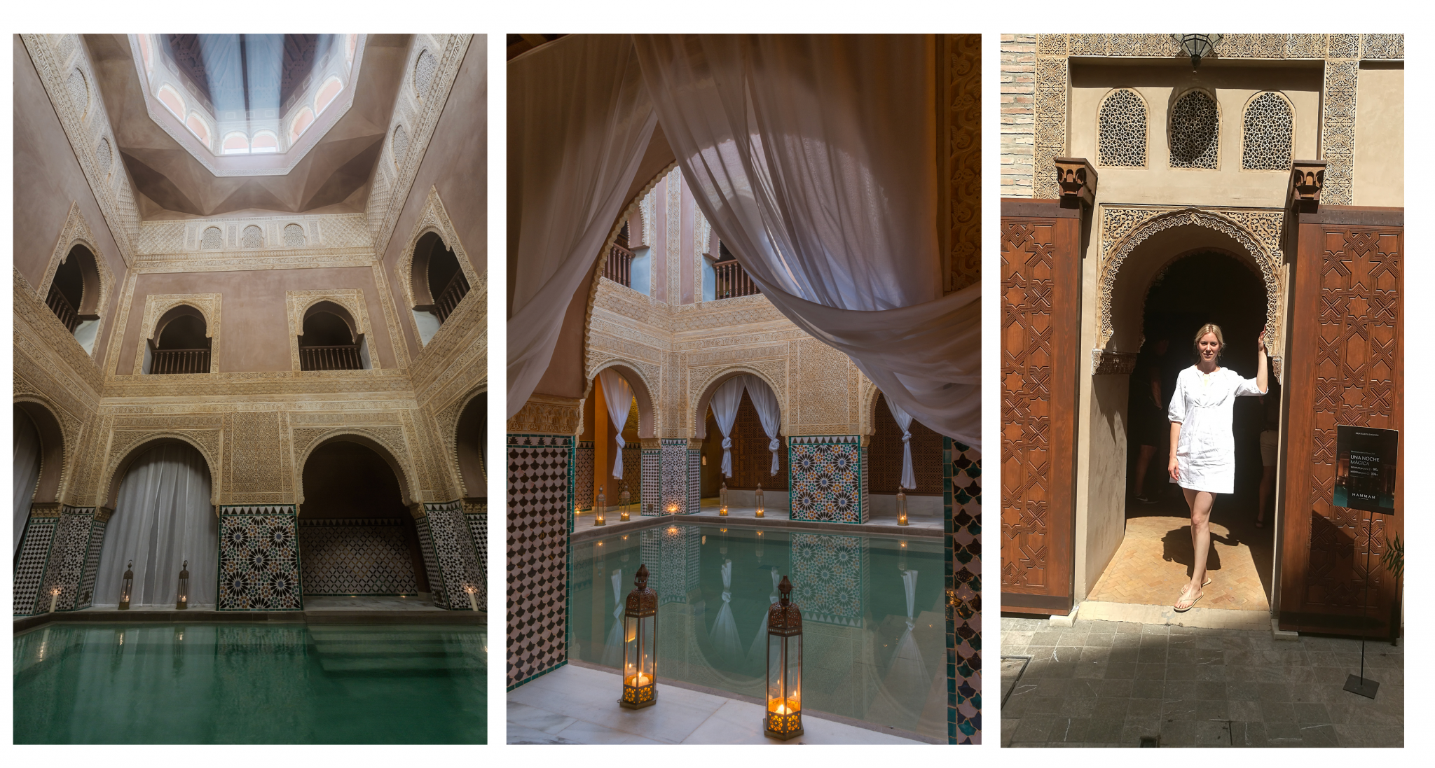 Healing badrituelen uit de hammam: zo belanden ze in jouw badkamer ...
