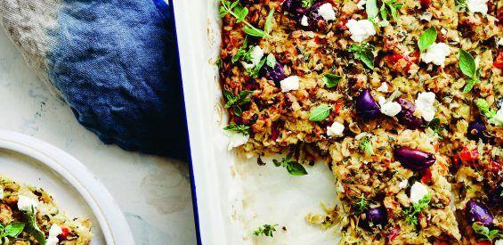 Recept: hartige haverkoekjes uit De Yoga Keuken