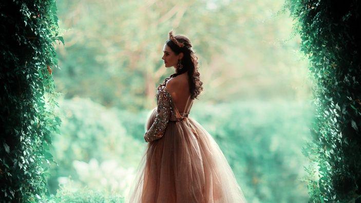 hsp, prinses, hooggevoelig
