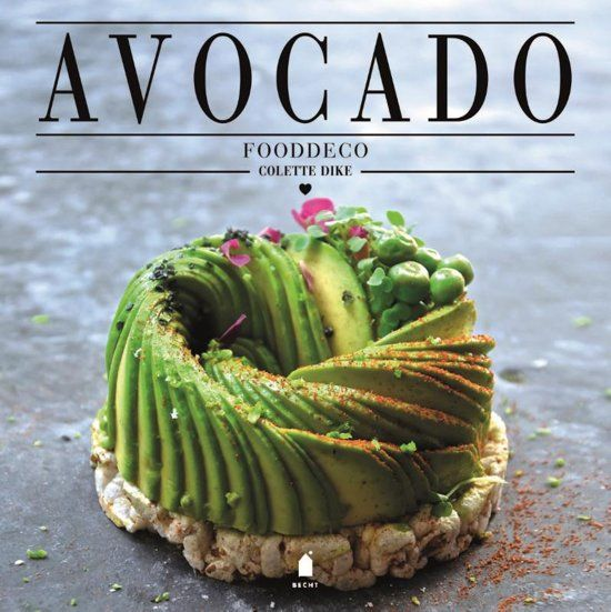 avocado, avocado show recept