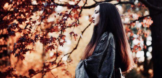 chinese geneeskunde herfst
