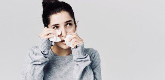 griep chinese geneeskunde