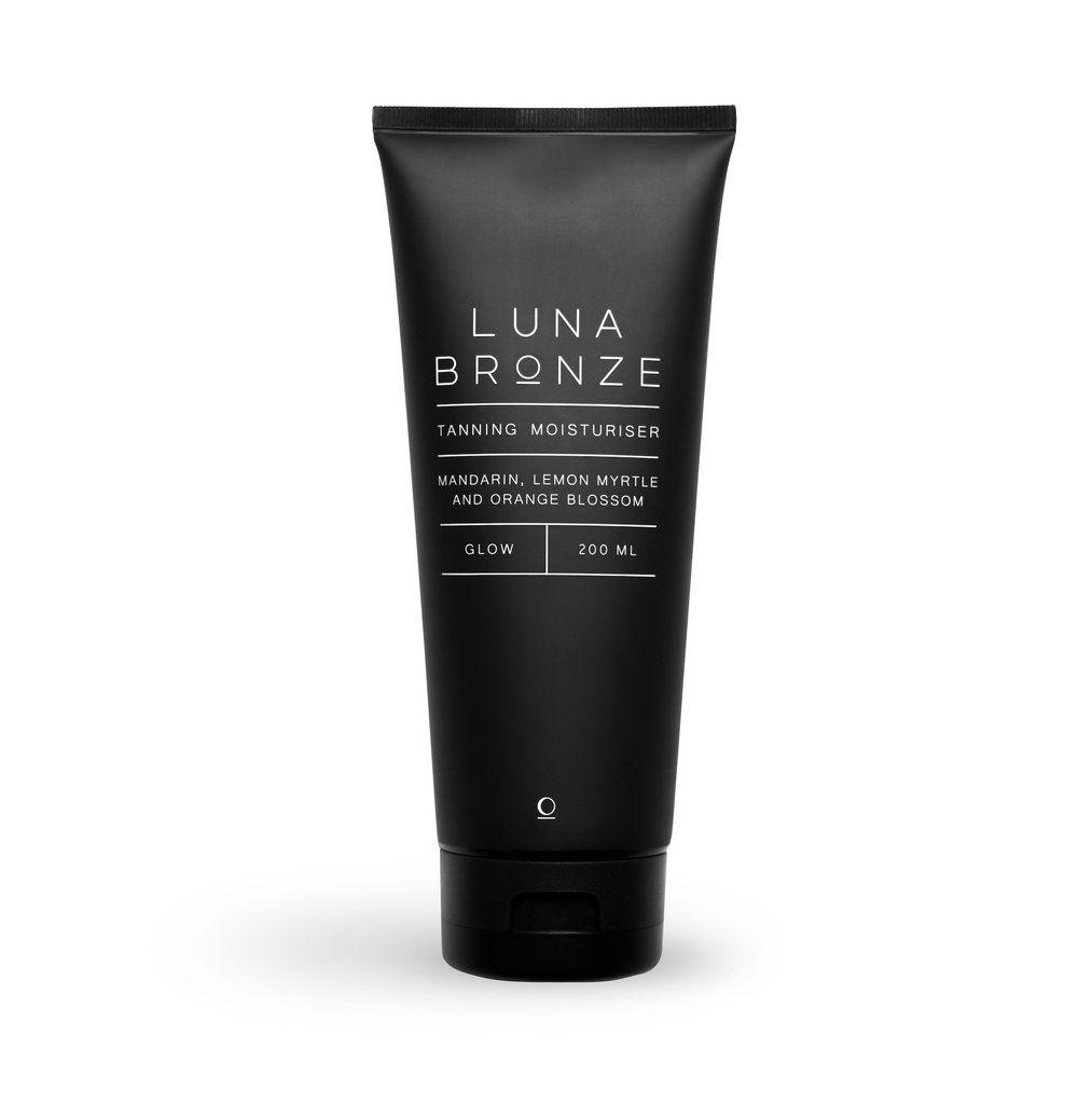 Luna Bronze zelfbruiner