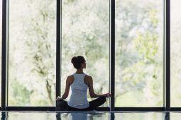 yoga anti aging