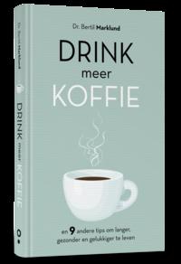 drink meer koffie, bertil marklund