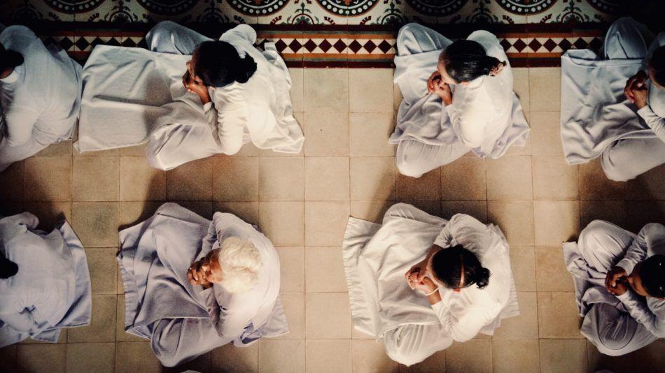 meditatie, stress, verlagend