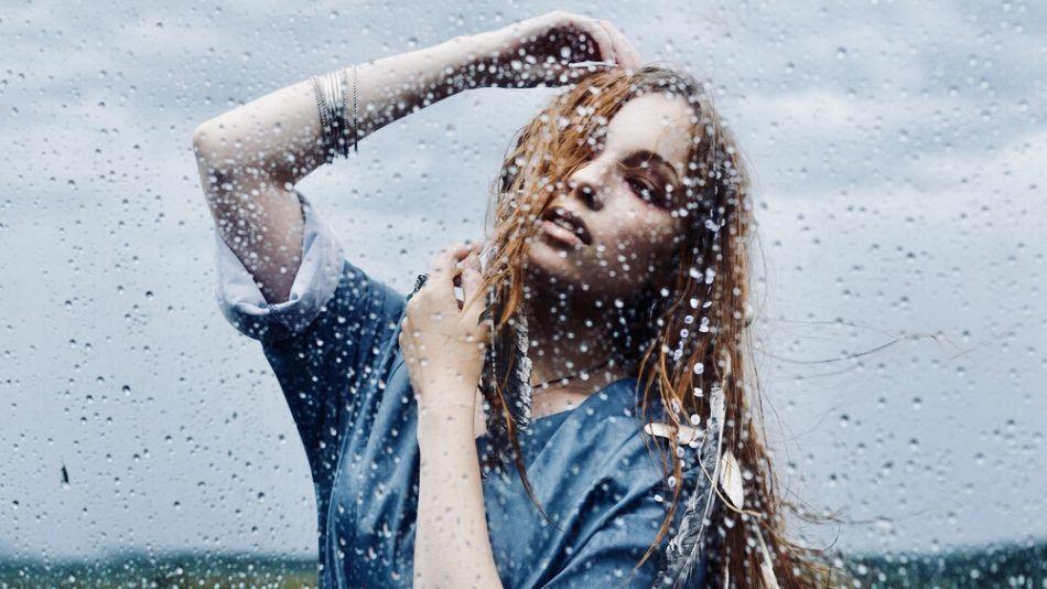 regen spiritueel