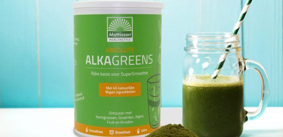 win Alkagreens Mattisson