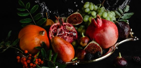 Wetenschap bewijst: met deze top 10 anti-rimpel voeding blijf je er jonger uitzien