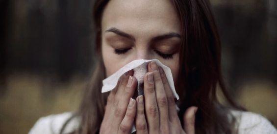 Chinese geneeskunde en de betekenis van niezen en verkoudheid