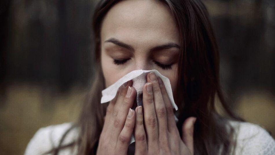 chinese geneeskunde verkoudheid