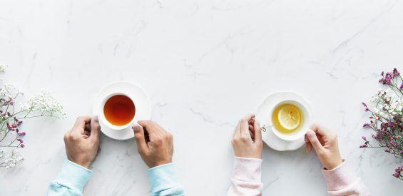 Dag apotheek, hallo medicinale thee: waarom thee meer is dan een verwarmend drankje