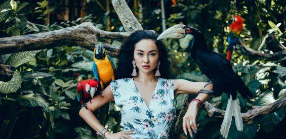 Holistik's Lifestyle Lijstje: van hippiemarkt tot paradijselijke geur in een potje