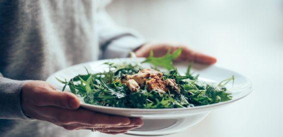 Het yogadieet: eet wat vaker als een yogi en vergroot je prana (levensenergie)