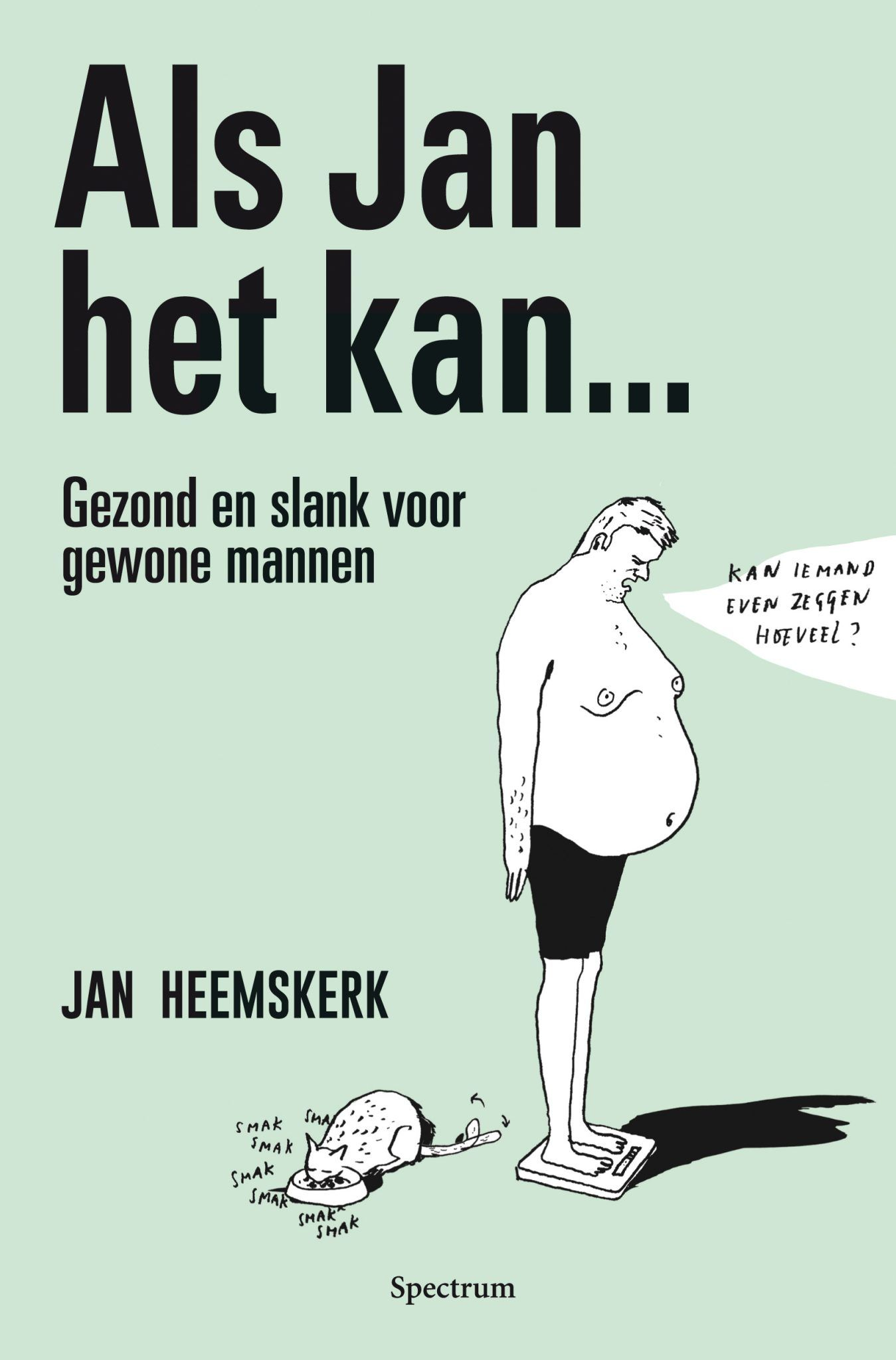 Jan Heemskerk, gezond, boek, playboy
