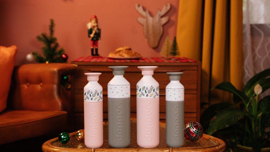 Win Dopper Insulated Christmas