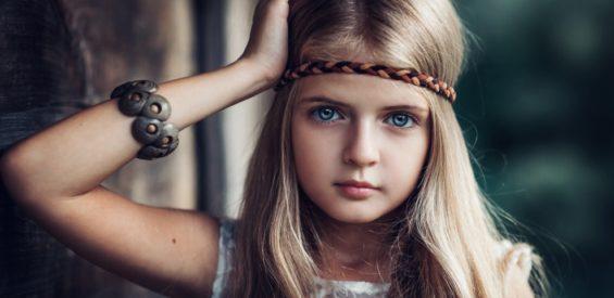 Is jouw kind een oude ziel? Deze 5 tips helpen bij het opvoeden