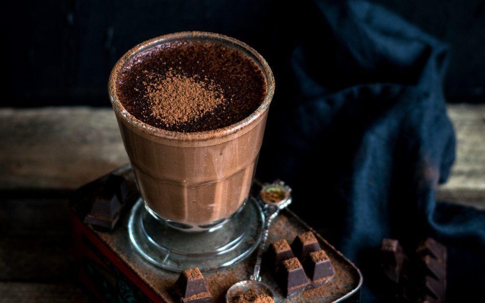 chocola, cacao, serotonine, pure kakaw