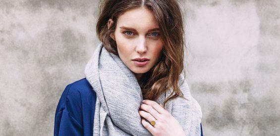 Verlopen – WIN: 3 x een superzachte sjaal van fair fashion label TIMI t.w.v. €50