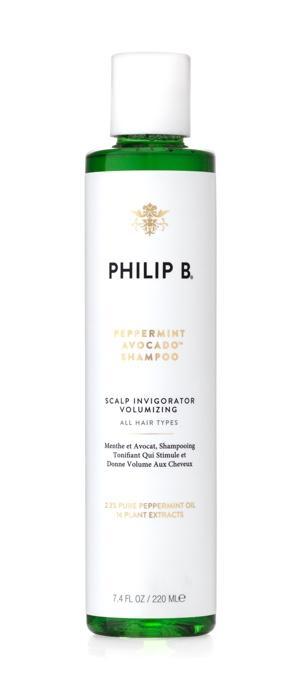 roos, anti flake shampoo philip b