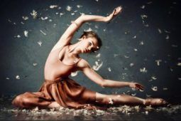 ballet, mindset, zhembrovskyy