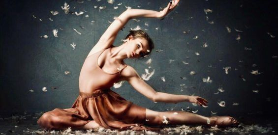 Dit is wat je kunt leren van de mindset van een professioneel ballet danser