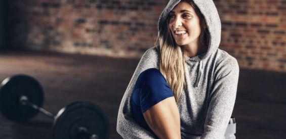 Last van stress? Dit is hoe een uurtje sporten jouw gespannen geest kalmeert
