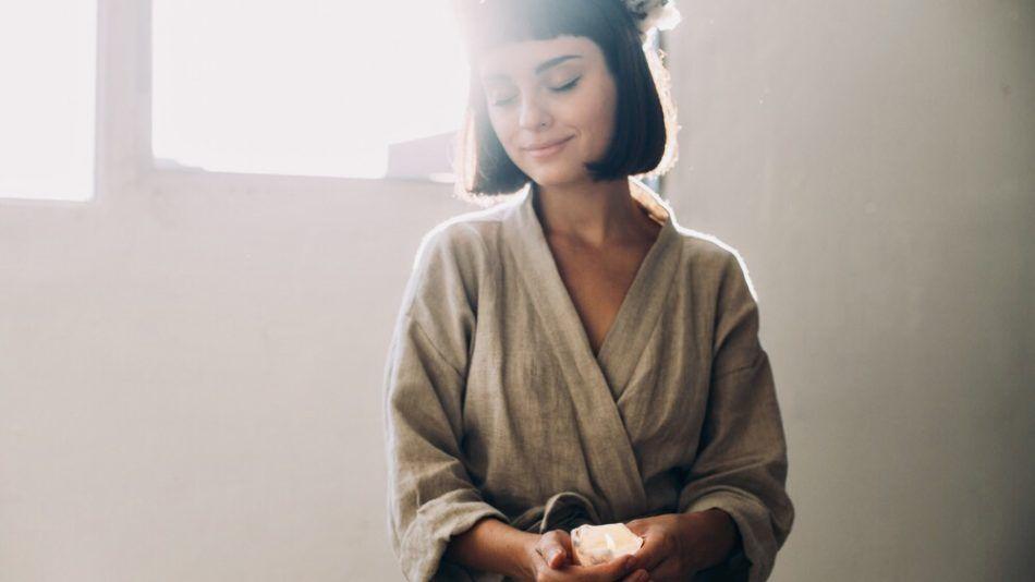 Beauty mantra: deze woorden geven toegang tot de mooiste versie van jezelf