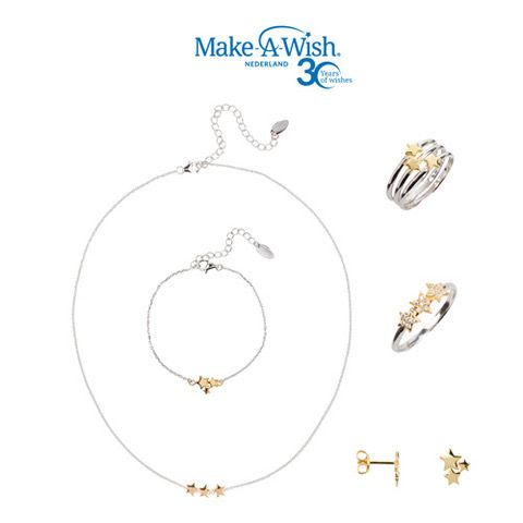 rijkje, juwelen, make a wish