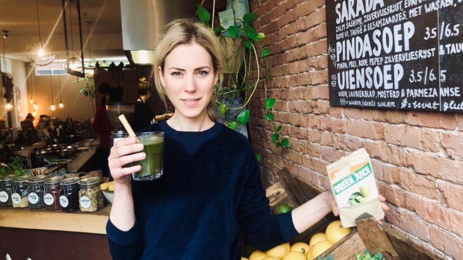 green juice, superfoodies, gezond, karlijn