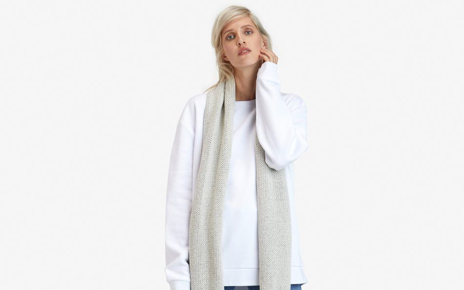 goat, sjaal, sweater, organic, win
