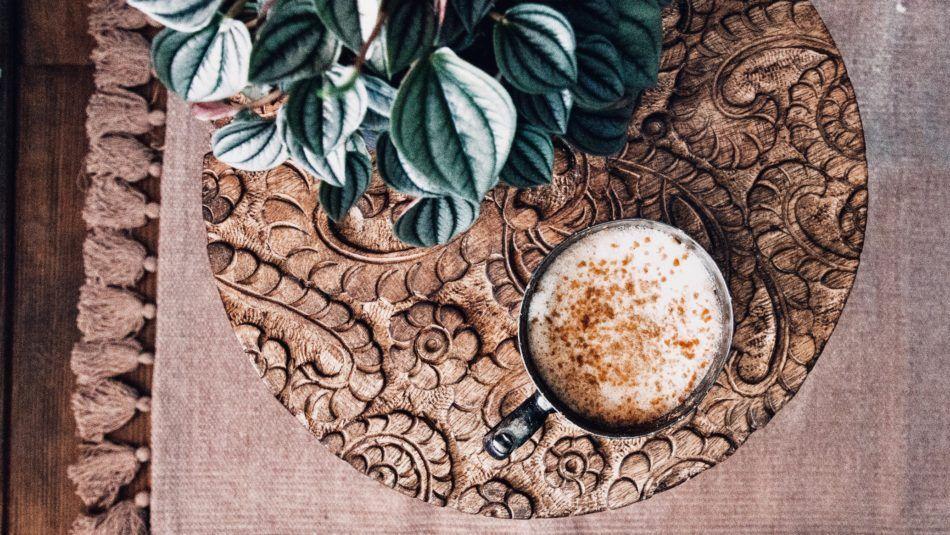 koffie ayurveda