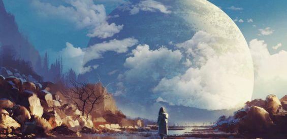 Vedische astrologie & de liefde: staat jouw levenspartner in de planeten geschreven?