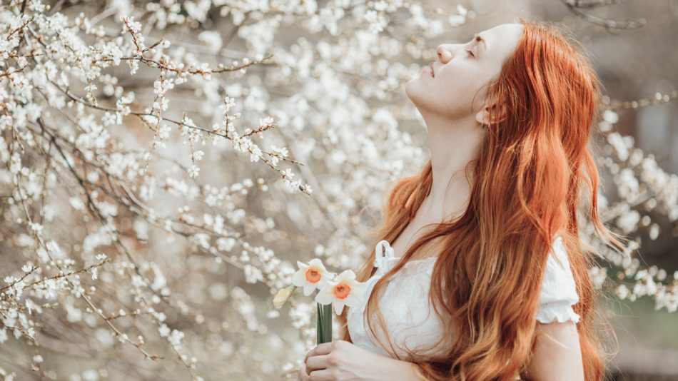 voorjaarsmoeheid