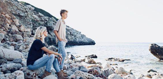 Holistisch kinderarts: zo geef je een kind met een kwetsbaar zelfbeeld (weer) zelfvertrouwen
