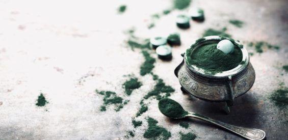 Spirulina: dé multivitamine van Moeder Natuur bij een najaarsdip