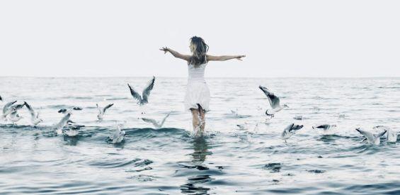 Tijd alleen: waarom even geen mensen om je heen héél gezond is