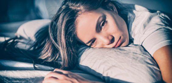 Slecht slapen: dit adviseert de orthomoleculaire geneeskunde