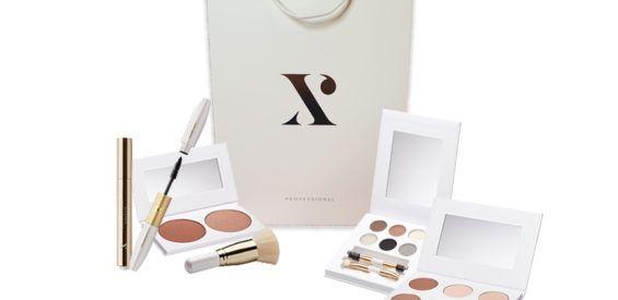 Verlopen – WIN: cruelty free make-up pakket van XIP Professional t.w.v. €185