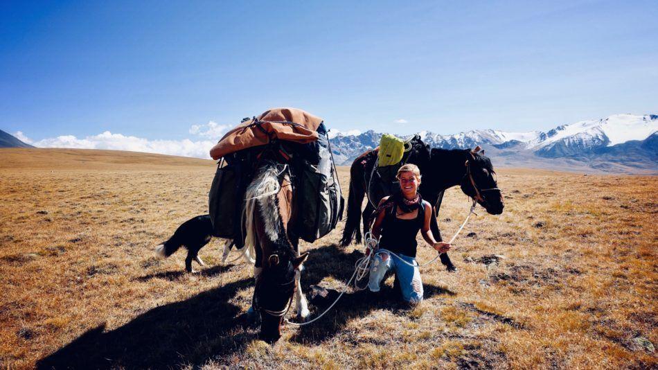 Tamar Valkenier is fulltime nomade en dit is wat jij van