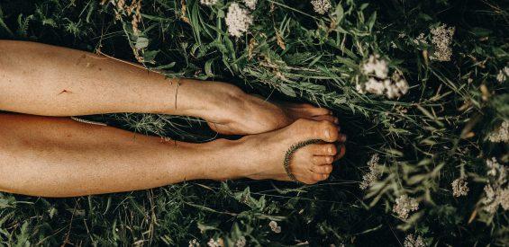 Ben je hooggevoelig? Dit is waarom juist voetreflexologie zo heilzaam is