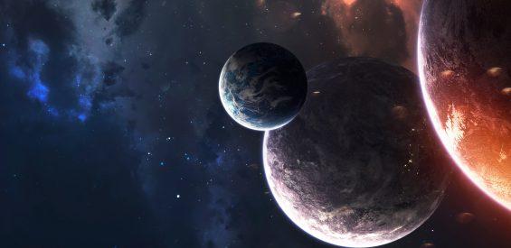 Mercurius retrograde tot 12 juli: zo laat jij deze super intense energie vóór je werken