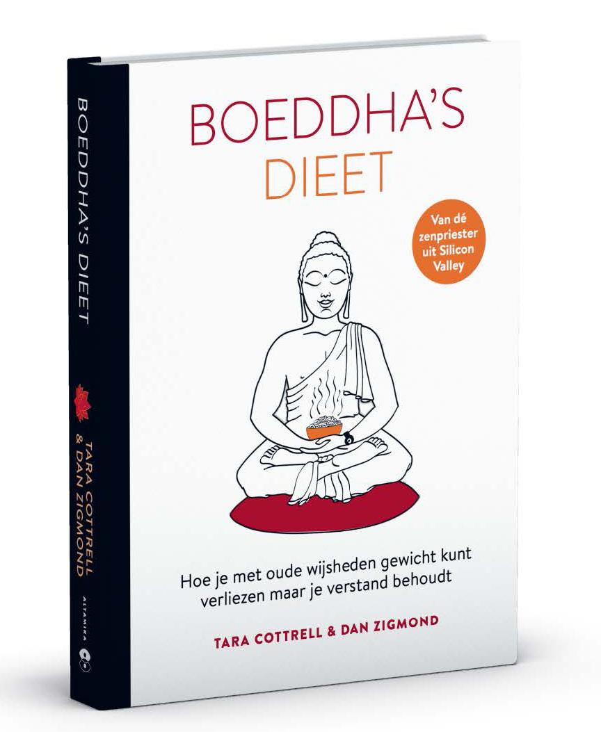 Boeddha's dieet