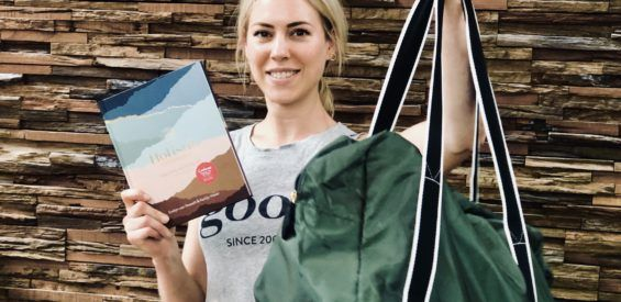 Win goop goodiebag