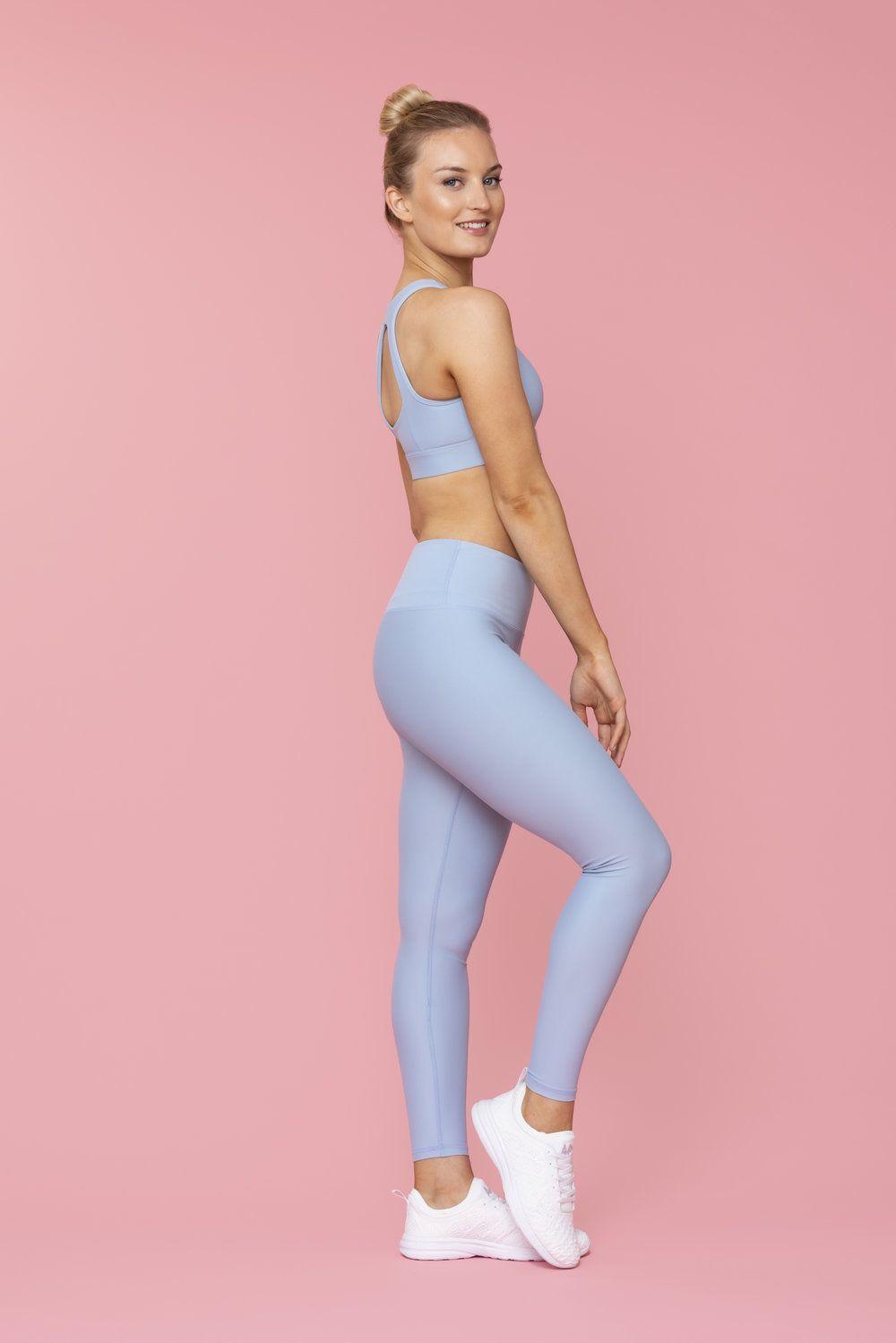 Skimmed Milk, yoga, sport, fashion