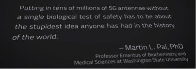 5G, gezondheid, schadelijk