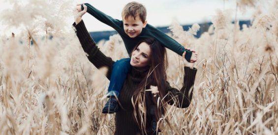 lisette schuitemaker, gelukkig zijn zonder kinderen, tantedag