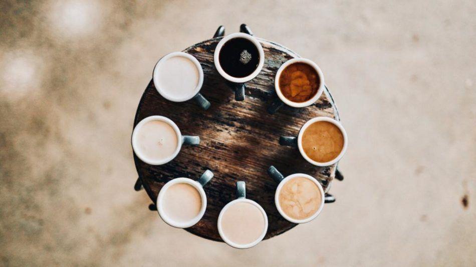 Dit is wat 3 maanden decaf koffie drinken met je lichaam doet